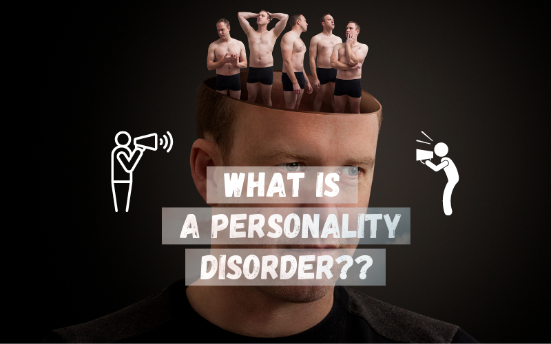 What is a Personality Disorder Los Angeles